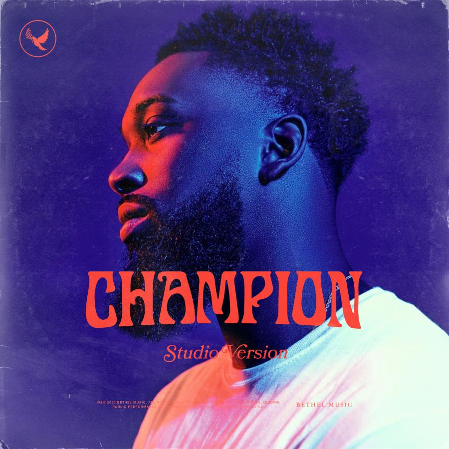 Champion - Radio Version