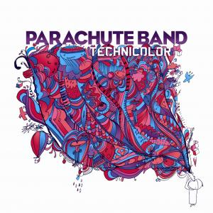 In Liberty by Parachute Band Chords and Sheet Music