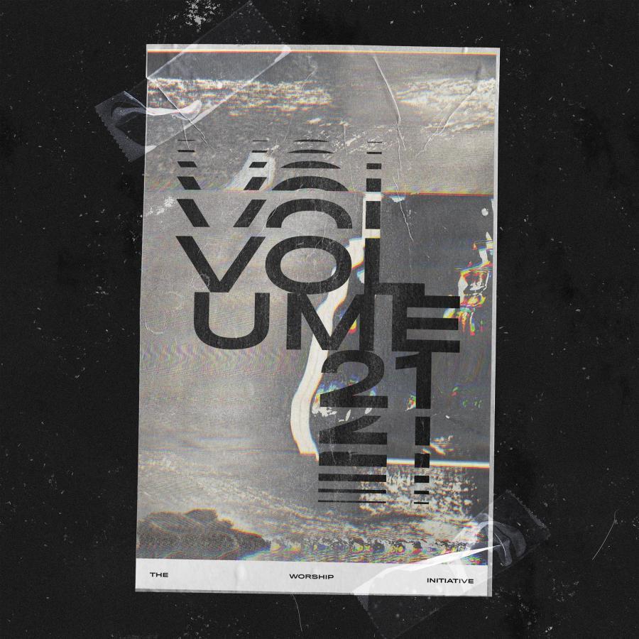 The Worship Initiative Volume 21