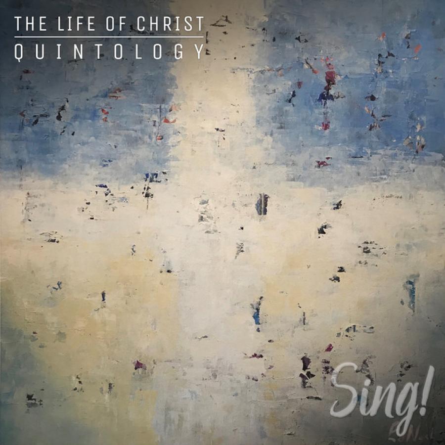 O Church Arise - Single
