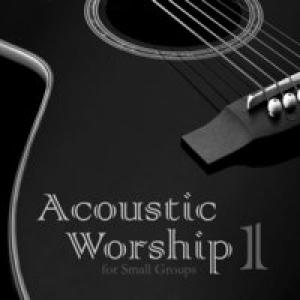 Acoustic Worship: Songs For Small Groups (Vol. 1)