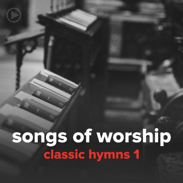 Songs Of Worship Sheet Music