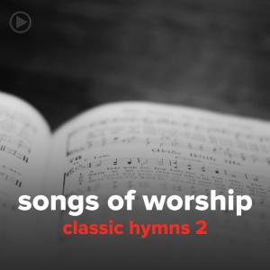 Classic Hymns 2 (24 Songs) by Songs Of Worship Chords and Sheet Music