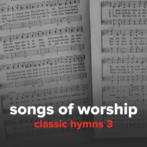 Classic Hymns 3 (24 Songs) by Songs Of Worship Chords and Sheet Music