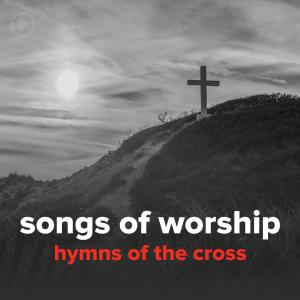 Hymns of the Cross (24 Songs) by Songs Of Worship Chords and Sheet Music