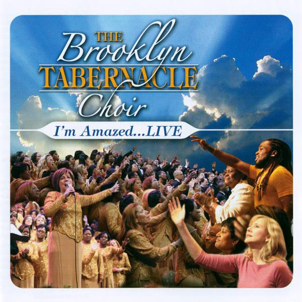 High And Lifted Up Brooklyn Tabernacle Choir Sheet Music