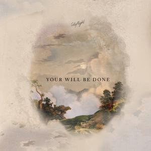 Your Will Be Done (Acoustic)