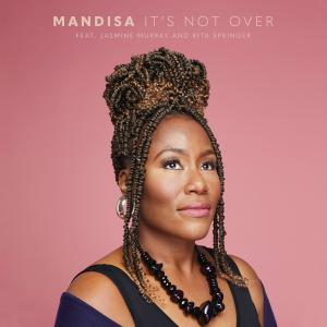 It's Not Over - Single