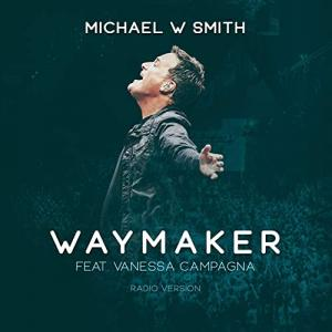 Way Maker (Radio Version)