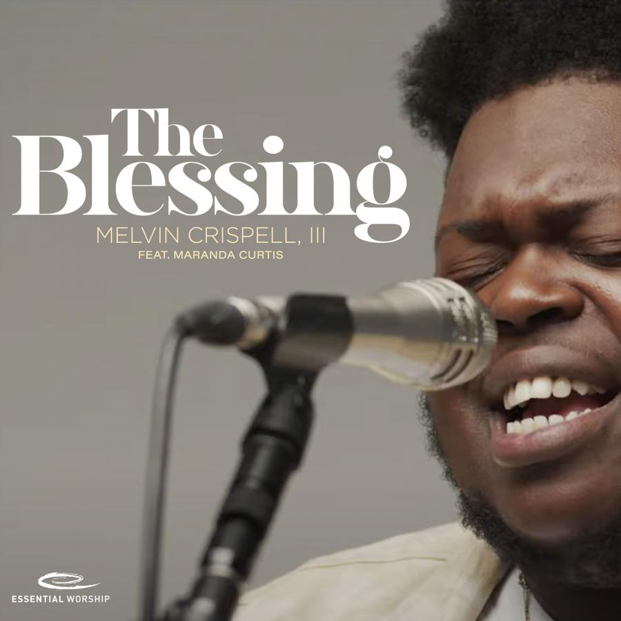 The Blessing - Single