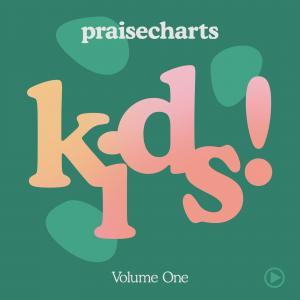 PraiseCharts Kids Vol. 1
