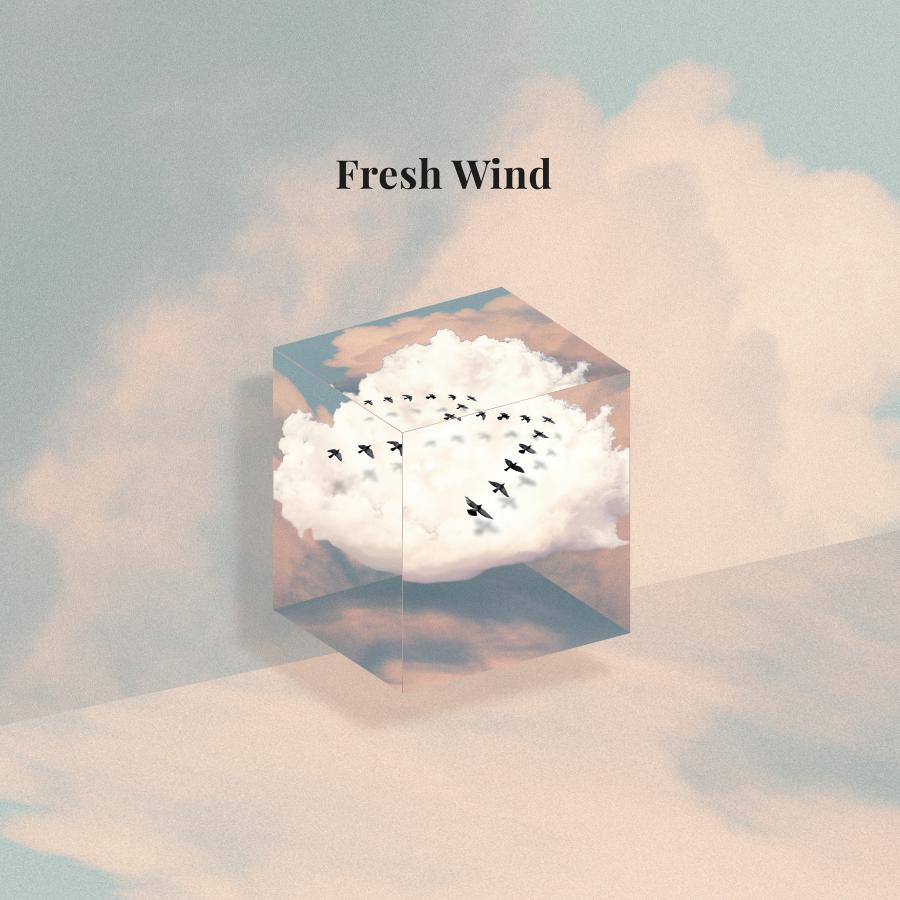 Fresh Wind - Single