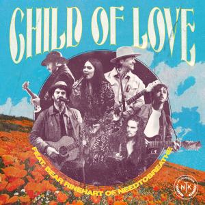 Child Of Love - Single