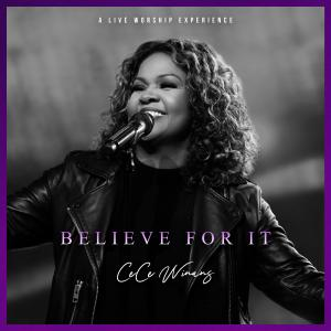 Believe For It - Single