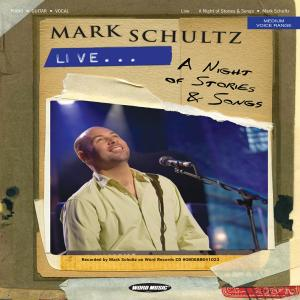 I Am by Mark Schultz Chords and Sheet Music