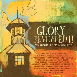 To You Be The Glory by Matt Maher, Kari Jobe Chords and Sheet Music