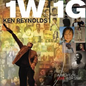 Lord You Are by Ken Reynolds Chords and Sheet Music