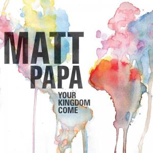 Here Am I Send Me by Matt Papa Chords and Sheet Music