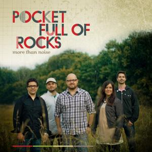 Let It Rain by Pocket Full Of Rocks Chords and Sheet Music