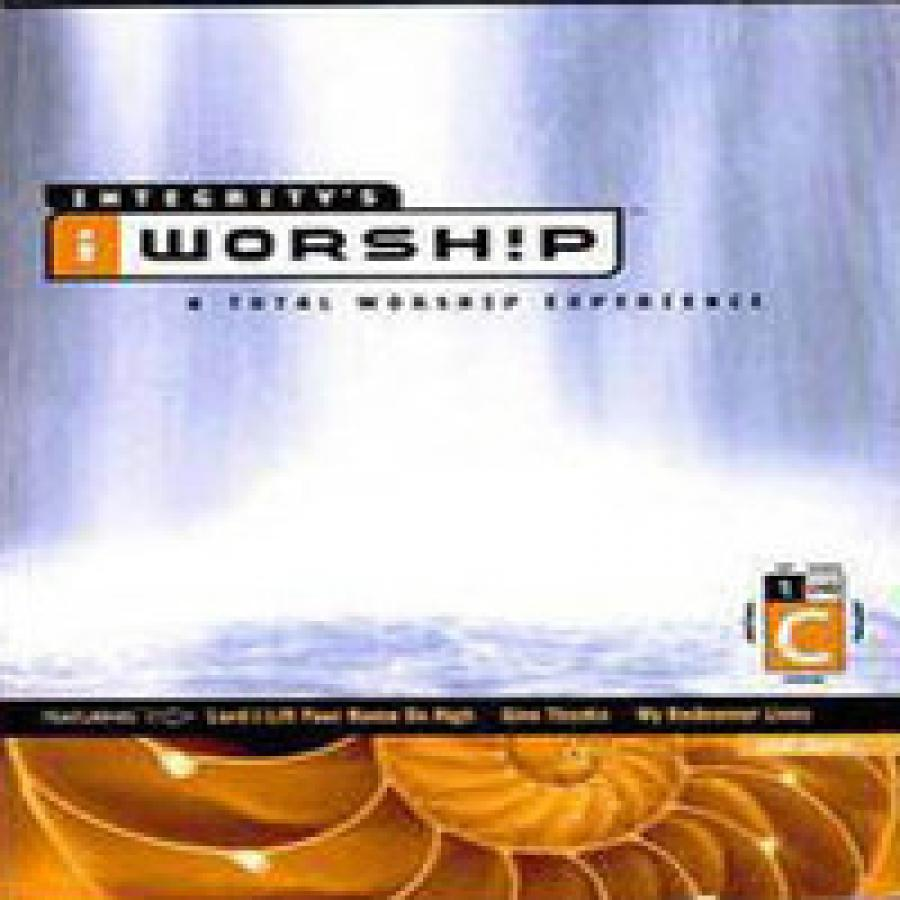 iWorship: DVD C