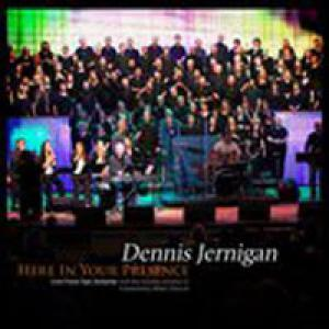 Jesus Reigns by Dennis Jernigan Chords and Sheet Music