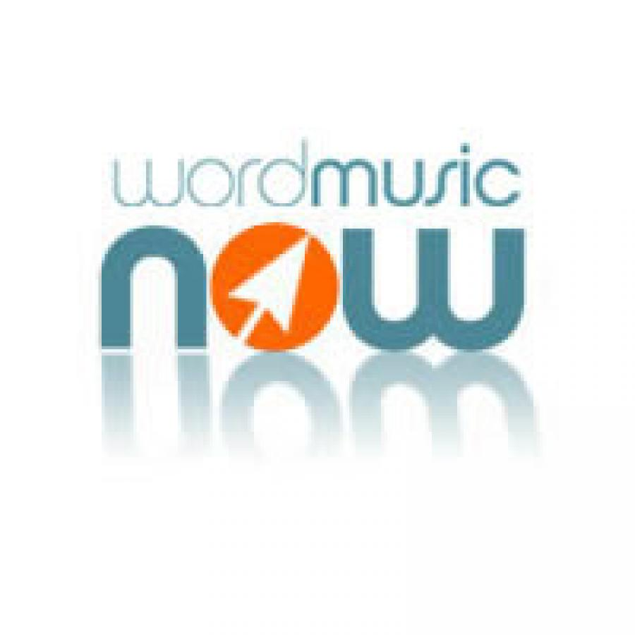Word Music Now