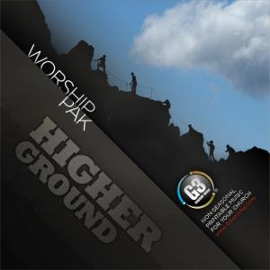 Higher Ground by G3 Worship Chords and Sheet Music