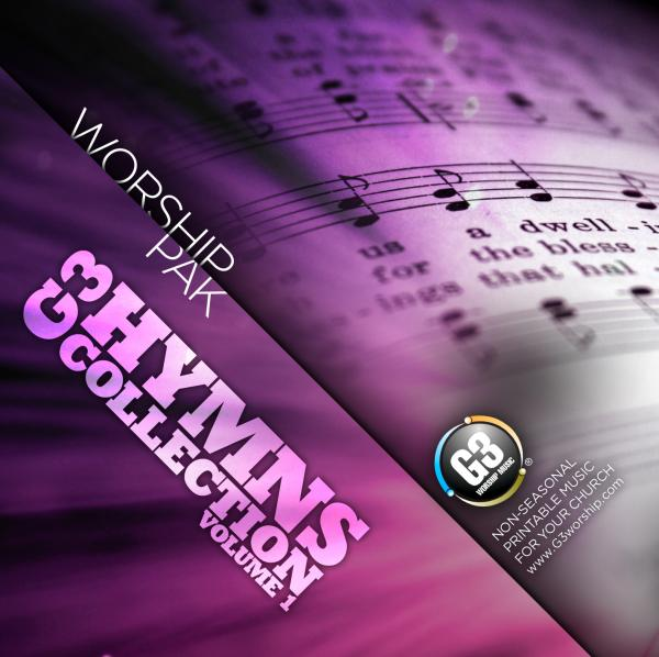 What A Friend We Have In Jesus - G3 Worship Sheet Music | PraiseCharts