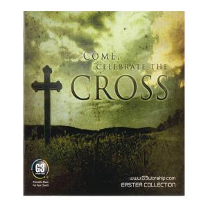 Jesus Our High Priest by G3 Worship Chords and Sheet Music