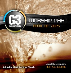 So Good by G3 Worship Chords and Sheet Music