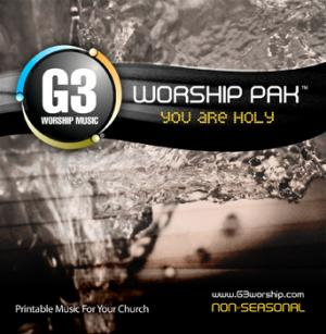 Your Name by G3 Worship Chords and Sheet Music