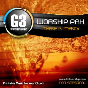 For The Beauty Of The Earth by G3 Worship Chords and Sheet Music