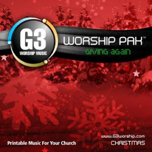For Our God by G3 Worship Chords and Sheet Music