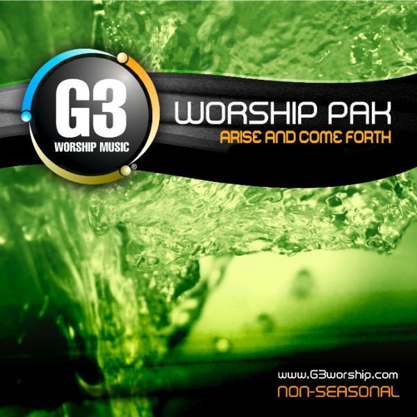 Because He Lives G3 Worship Sheet Music Praisecharts