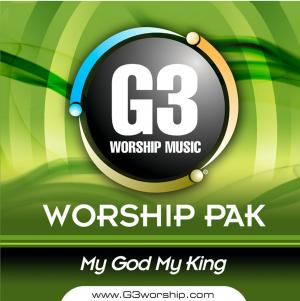 Ancient Words by G3 Worship Chords and Sheet Music