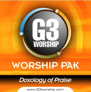 You Are Holy (Prince of Peace) by G3 Worship Chords and Sheet Music