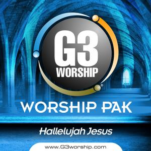 Worthy Is The Lamb by G3 Worship Chords and Sheet Music