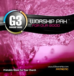 Praise To The Lord The Almighty by G3 Worship Chords and Sheet Music