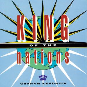 Come Let Us Worship Jesus (King Of The Nations) by Graham Kendrick Chords and Sheet Music
