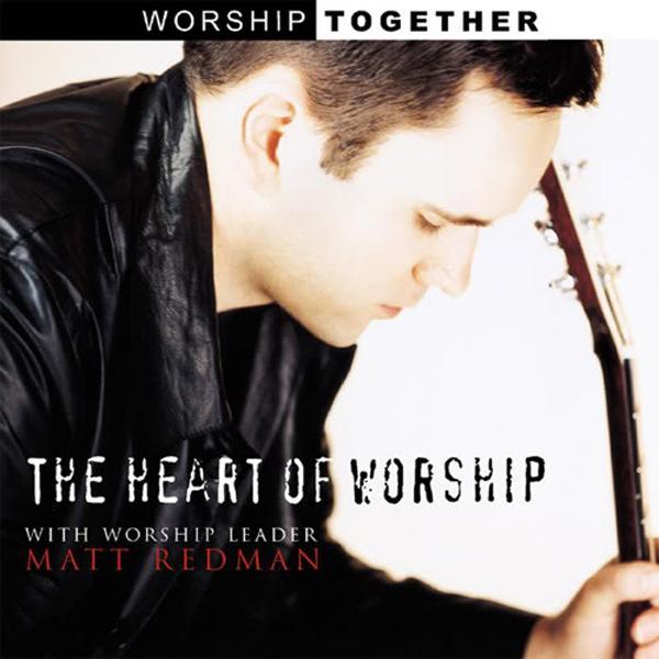 The Heart of Worship Multi Track (WAV Stems) - Matt Redman