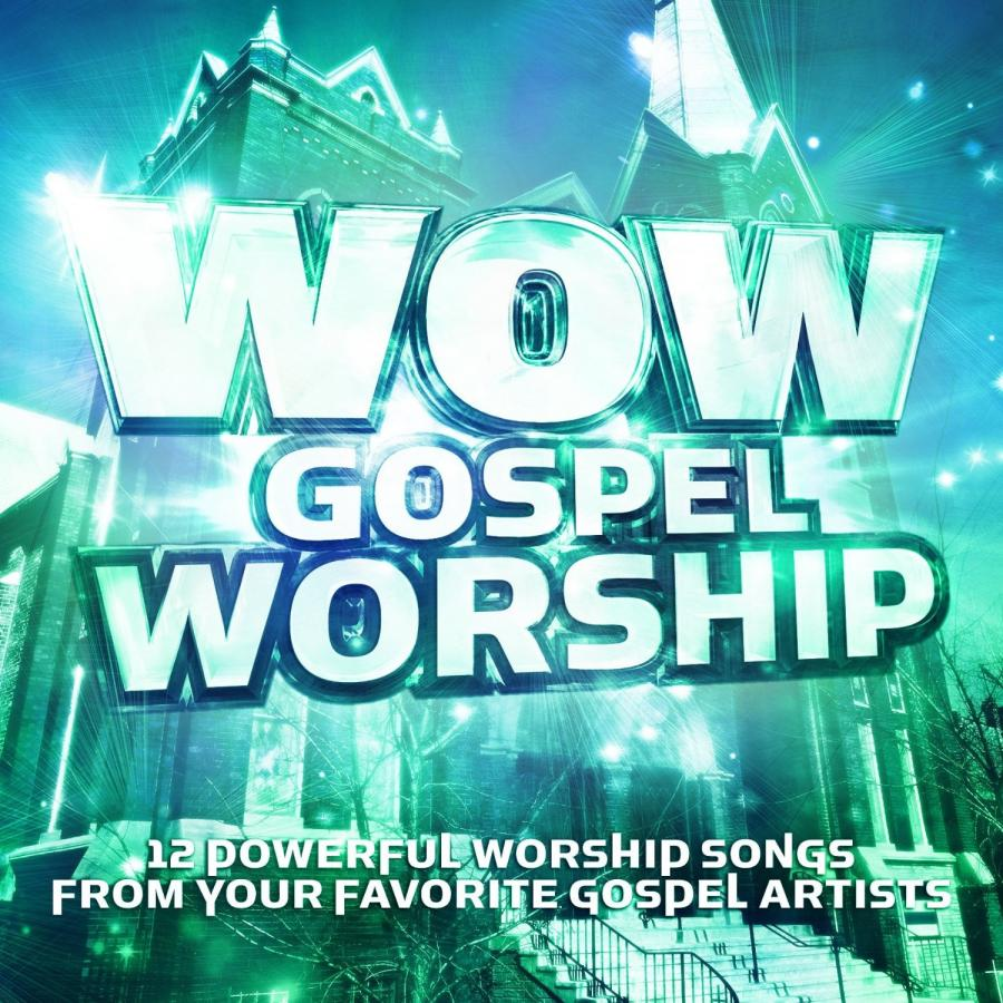WOW Worship Green