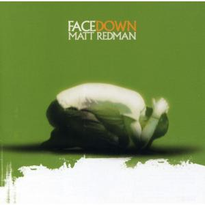Facedown by Matt Redman Chords and Sheet Music