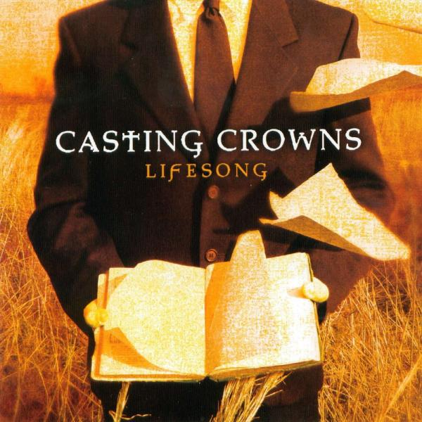 Praise You In This Storm Chords Casting Crowns Praisecharts