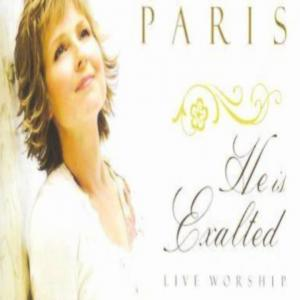 He Is Exalted by Twila Paris Chords and Sheet Music