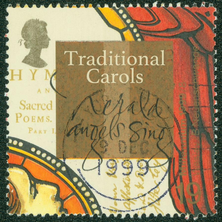 Traditional Carols Collection