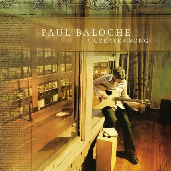 Paul Baloche - Hosanna (Praise Is Rising) [Lyric Video ...