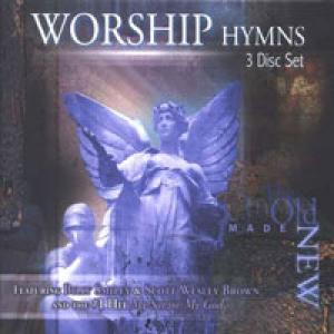 Worship Hymns (Vol. 1)