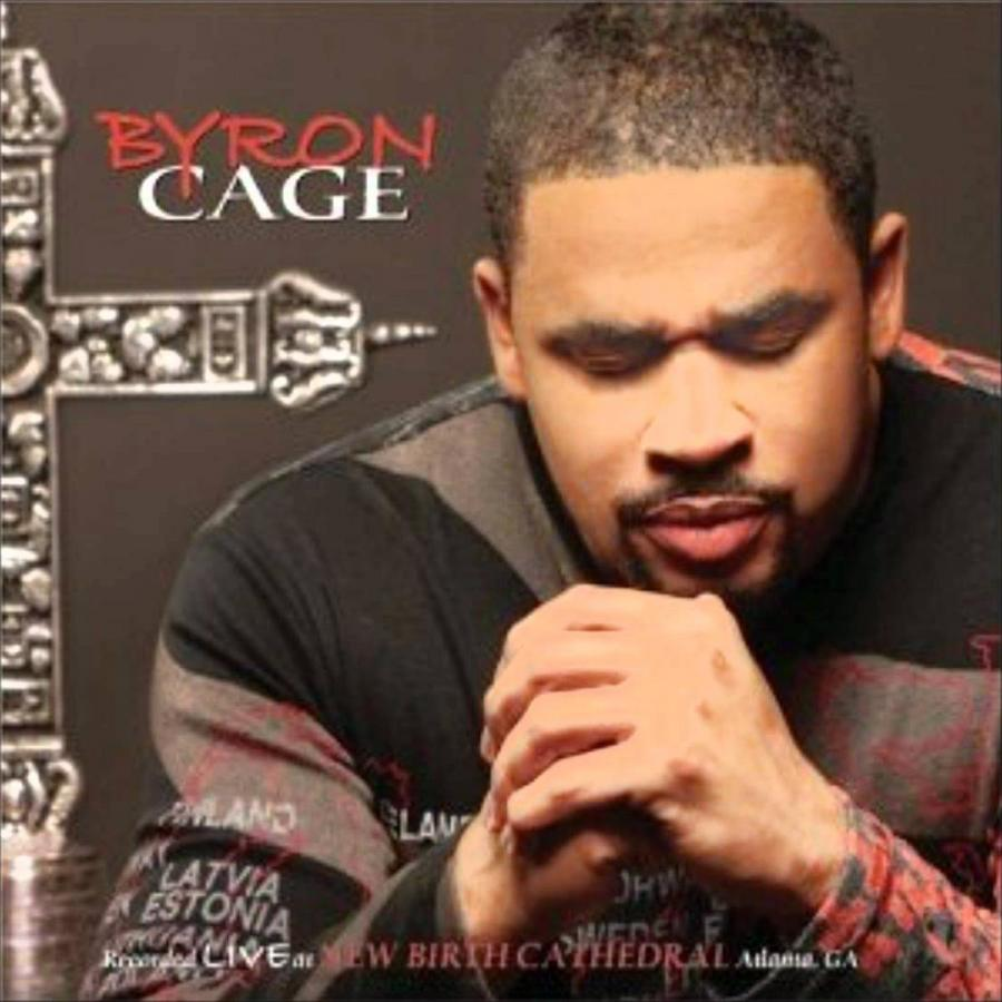 Byron Cage Live