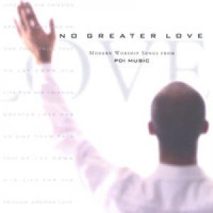 Greater Love by Sovereign Grace Chords and Sheet Music
