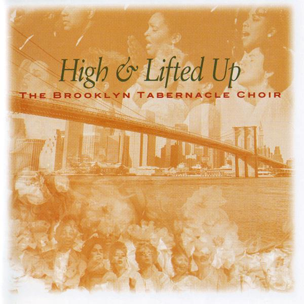 Total Praise Brooklyn Tabernacle Choir Sheet Music Praisecharts